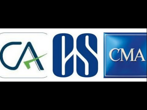 How to choose which course to Connect CA, CS, or CMA? Best Career Alternative