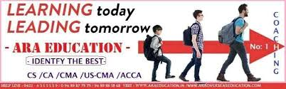 Achieve Your Professional Dream by Joining No 1 Institute-ARA Education