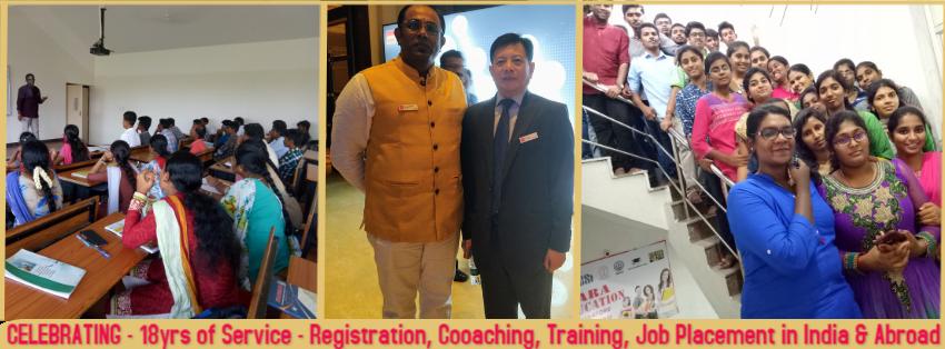 Best No-1 CS Coaching Institute Academy Classes in Coimbatore Tamilnadu