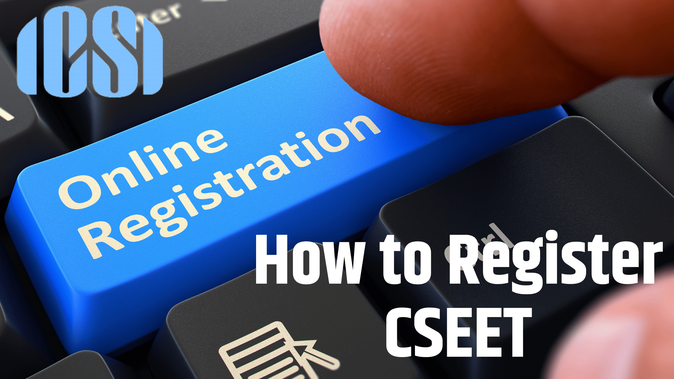 Register Freely for CSEET by Joining No 1 Institute